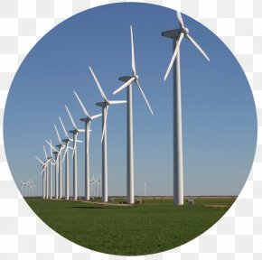 Energy - Wind Farm Wind Power Wind Turbine Renewable Energy Solar Power PNG