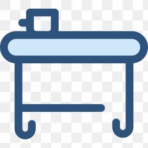 Teacher Desk - Free Education Teacher School Classroom PNG
