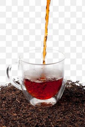 Tea - Black Tea Tea Culture PNG