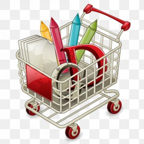 Shopping Cart - Web Development E-commerce Web Design Web Hosting Service Website PNG