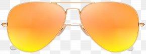 Sunglasses Transparent Clip Art Image - Aviator Sunglasses Clip Art PNG