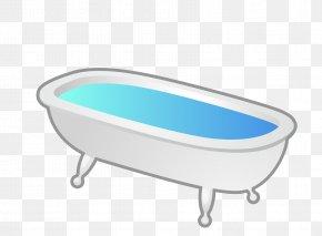 Vector Bathtub - Bathtub Euclidean Vector PNG