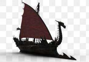 Drakkar - DeviantArt Longship Photography Digital Art PNG
