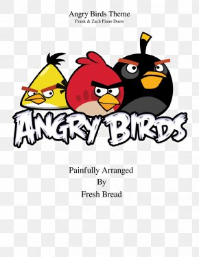 Angry Birds - ANGRY BIRDS 2 GAME GUIDE Beak Angry Birds 2 Guide Logo PNG
