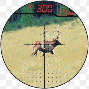 Bullet Impact - Telescopic Sight Reticle Range Finders Laser Rangefinder Optics PNG