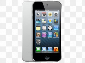 Ipod Touch - Apple IPod Touch (5th Generation) Apple IPod Touch (6th Generation) PNG