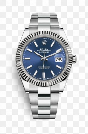 Rolex - Rolex Datejust Rolex Daytona Rolex Submariner Watch PNG