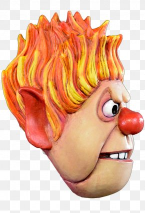 Heat Miser - Heat Miser The Year Without A Santa Claus Nose Corvus Clothing And Curiosities Mouth PNG