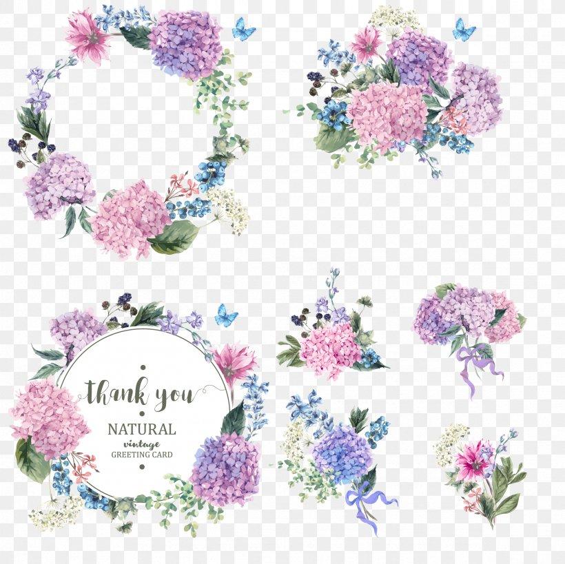 Flower Garden Hydrangea Blossom, PNG, 2362x2362px, Flower, Artificial Flower, Flora, Floral Design, Floristry Download Free