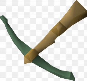 Detail Summer Runescape Wiki - Old School RuneScape Crossbow Bolt Arrow Fletchings PNG
