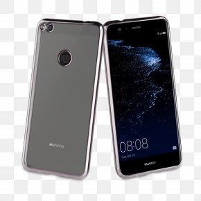 Smartphone - Smartphone Huawei P10 Huawei P9 Feature Phone Huawei P8 Lite (2017) Gold Hardware/Electronic PNG
