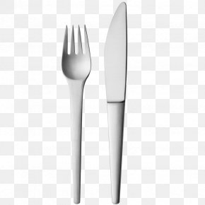 Fork And Knife Images - Fork Child Process Tine Parent Process PNG