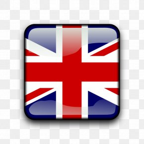 United Kingdom - Great Britain Flag Of The United Kingdom Clip Art PNG
