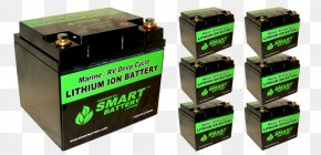 Lithium-ion Battery - Power Converters Battery Charger Lithium-ion Battery Lithium Battery Electric Battery PNG