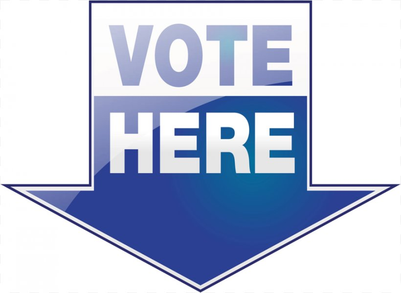 Voting Polling Place Election Absentee Ballot Clip Art, PNG ...