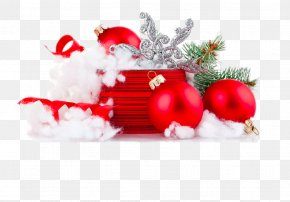 Christmas Christmas Ball - Christmas Wafer Christmas Eve Christmas Ornament Wallpaper PNG