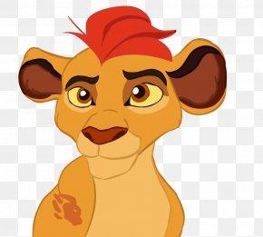 Lion - Lion Kion Drawing PNG