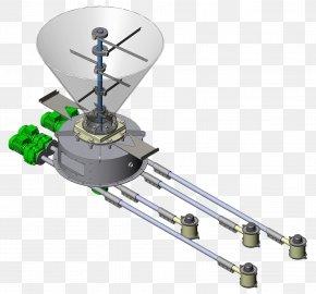 Silo Bulk Cargo Screw Conveyor Bulk Material Handling Schüttgut PNG
