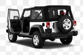 Jeep Wrangler (JK) - 2016 Jeep Wrangler Car Sport Utility Vehicle Chrysler PNG