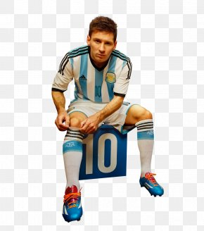 Lionel Messi - Lionel Messi FIFA 13 2014 FIFA World Cup Final Argentina National Football Team PNG