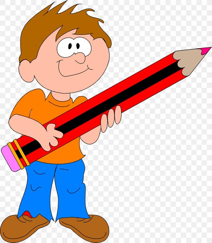 Cartoon Pencil Drawing Clip Art, PNG, 958x1099px, Cartoon, Art, Artwork, Boy, Child Download Free