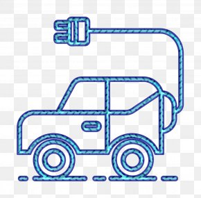 Car Vehicle - Car Icon Eco Icon Electric Car Icon PNG
