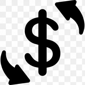 Dollar - United States Dollar Dollar Coin Dollar Sign Currency Symbol PNG