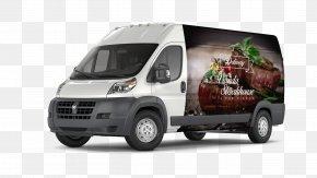 Dodge - Ram Trucks Chrysler Dodge Ram Pickup 2014 RAM ProMaster Cargo Van PNG