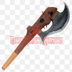 Axe - Larp Axe Foam Larp Swords Live Action Role-playing Game Battle Axe PNG