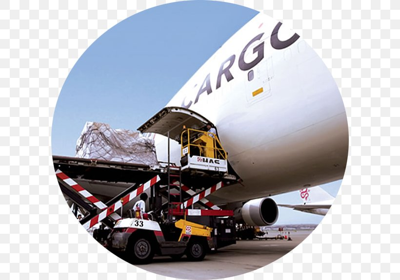 Air Cargo Freight Transport Freight Forwarding Agency Png 610x575px Cargo Aerospace Engineering Air Cargo Aircraft Aircraft