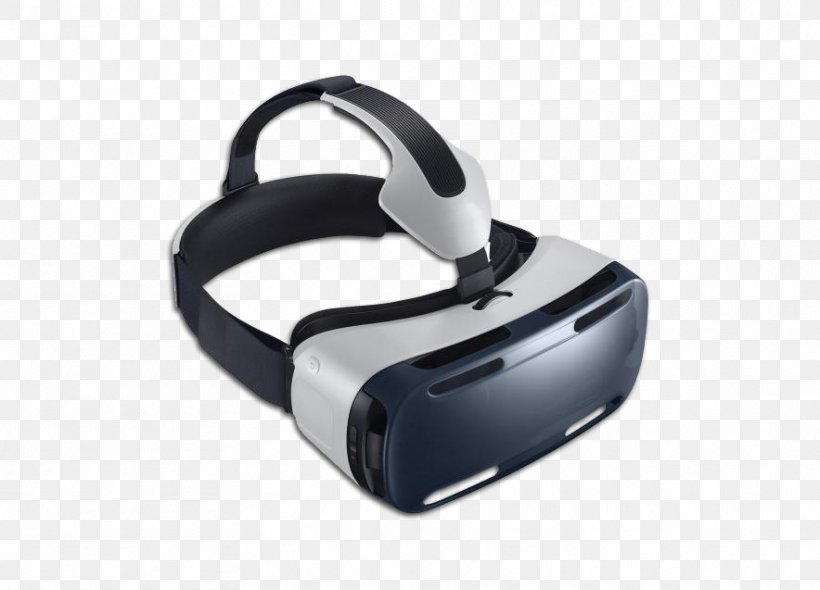 Samsung Gear VR Virtual Reality Headset Head-mounted Display Samsung Galaxy Note 4 Oculus Rift, PNG, 884x637px, Samsung Gear Vr, Android, Audio, Audio Equipment, Electronic Device Download Free
