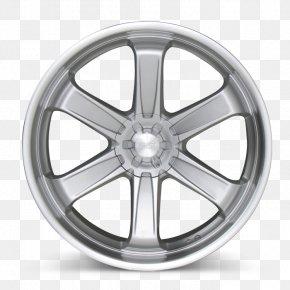 Wheel Rim Hd - Car Rim Wheel Tire PNG