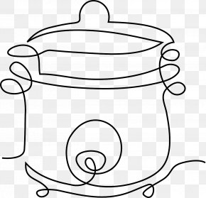 Cooking - Instant Pot Pressure Cooking Olla Slow Cookers Clip Art PNG
