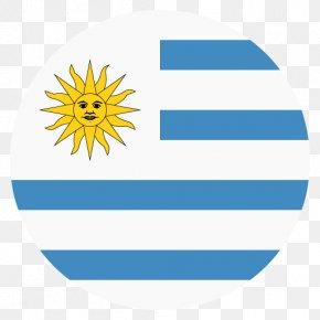Flag - Flag Of Uruguay Flag Of The United States National Flag PNG