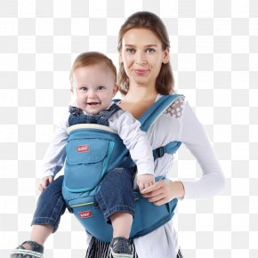 Baby Sling Waist Stool - Stool Waist Infant PNG
