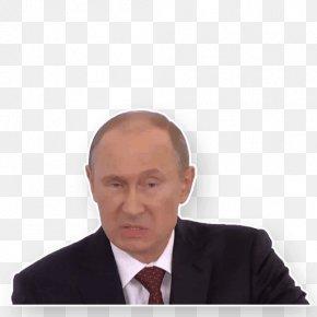 Vladimir Putin - Vladimir Putin Russia Telegram United States Sticker PNG