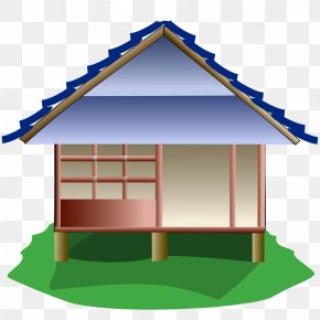 Pictures Of A House - House Building Clip Art PNG