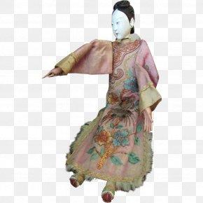 Costume Design PNG