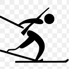 2018 Winter Olympics Biathlon At The 2018 Olympic Winter Games Asian Winter Games Olympic Games PNG