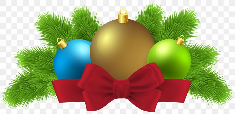 Christmas Ornament Christmas Day Christmas Decoration Christmas Tree Image, PNG, 8000x3881px, Christmas Ornament, Candle, Christmas, Christmas Day, Christmas Decoration Download Free