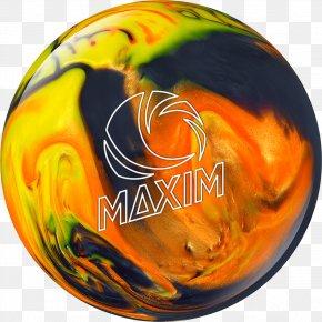Red Bowling Ball And Bowling Pin Vector Material - Bowling Balls Ten-pin Bowling Ebonite International, Inc. PNG