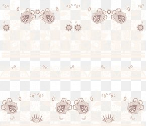 Lace Material - Textile Pink Pattern PNG