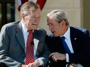 George Bush - President Of The United States George H. W. Bush The Last Republicans: Inside The Extraordinary Relationship Between George H.W. Bush And George W. Bush Republican Party PNG