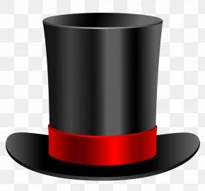 Top Hat Clipart - Top Hat Free Content Clip Art PNG