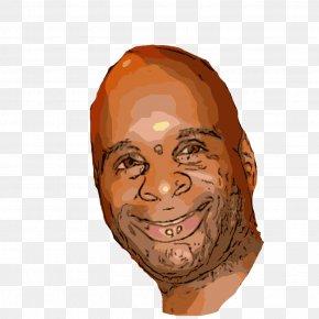 Muhammad - Kenny Muhammad Homo Sapiens Nose Cheek Superhuman PNG