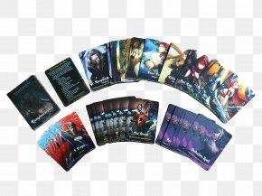 Party Card - Mafia Gen Con Card Game Playing Card PNG