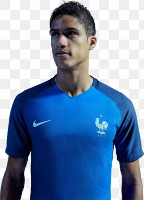 T-shirt - T-shirt Raphaël Varane UEFA Euro 2016 France National Football Team 2018 World Cup PNG