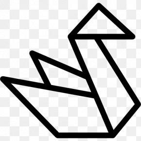 Crane - Thousand Origami Cranes Thousand Origami Cranes Paper Plane PNG