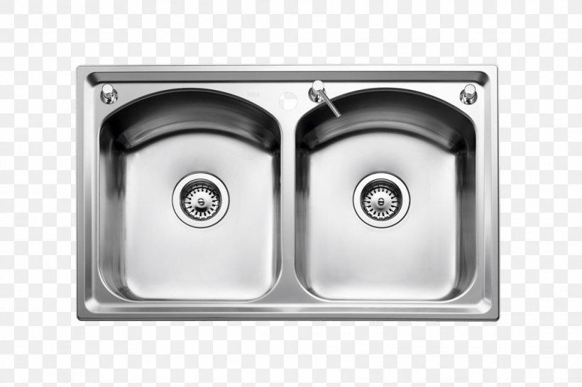 Kitchen Sink Stainless Steel Intra, PNG, 1012x675px, Sink, Bathroom, Bathroom Sink, Countertop, Diskho Download Free