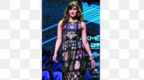 Kriti Sanon - Lakme Fashion Week Haute Couture Model Actor PNG